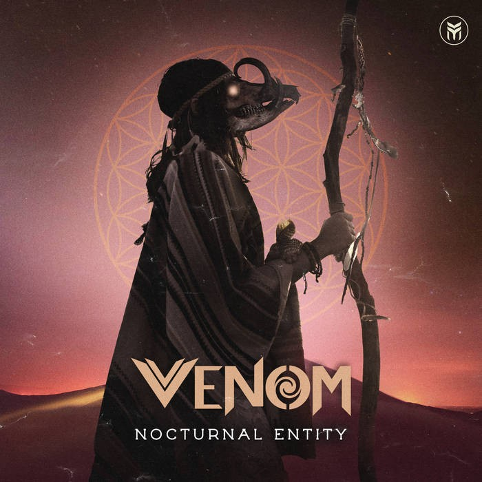 Future Music - VENOM - Nocturnal Entity