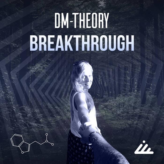 IBOGATECH - DM-THEORY - Breakthrough