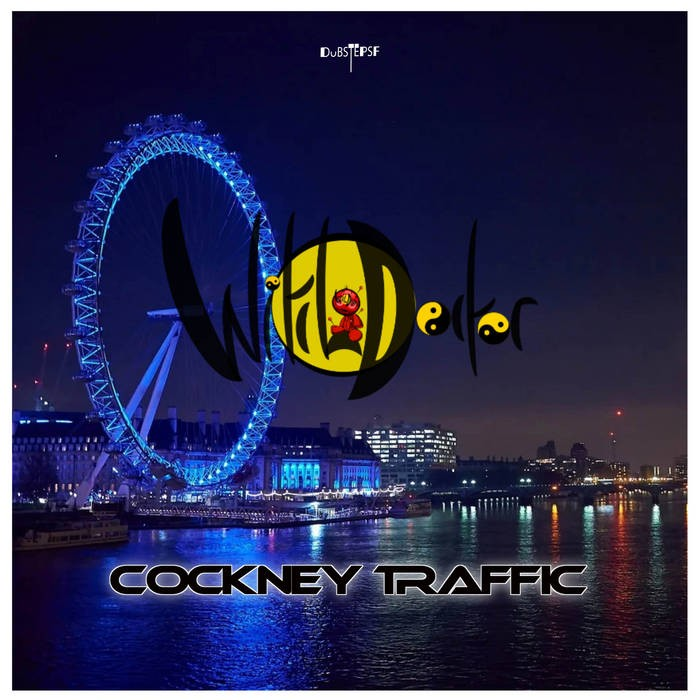 Dubstep Sf - WITCH DOCTOR - Cockney Traffic