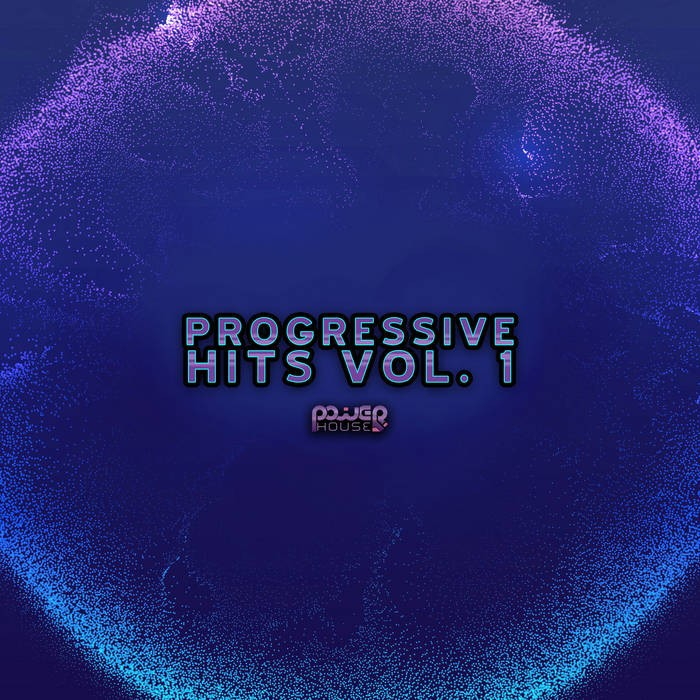 Power House - DOCTORSPOOK - Progressive Hits, Vol. 1
