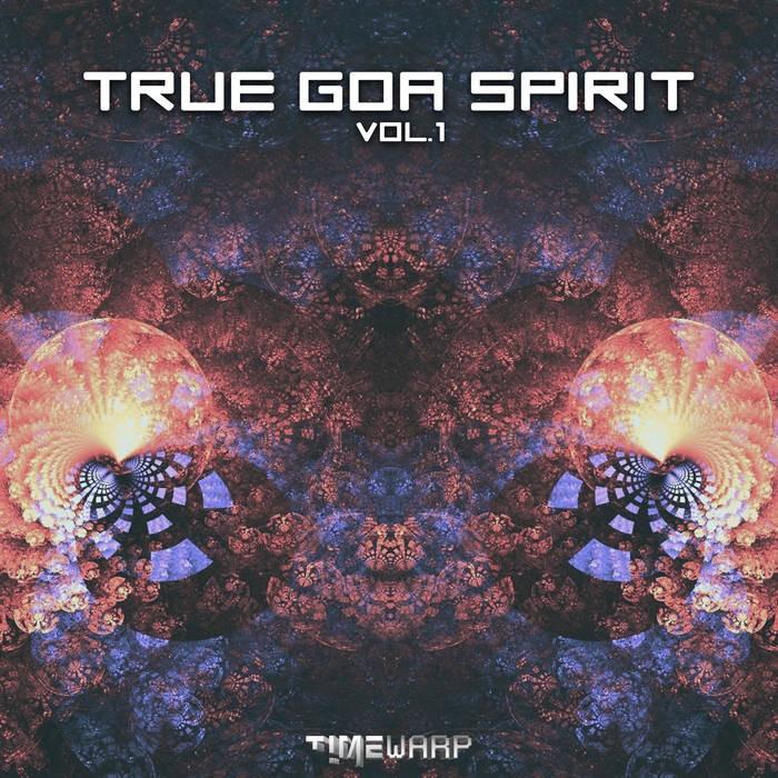 Timewarp Records - GOA DOC - True Goa Spirit, Vol. 1