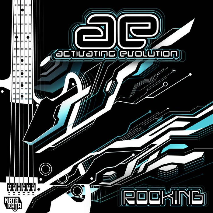 Nataraja Records - ACTIVATING EVOLUTION - Rocking