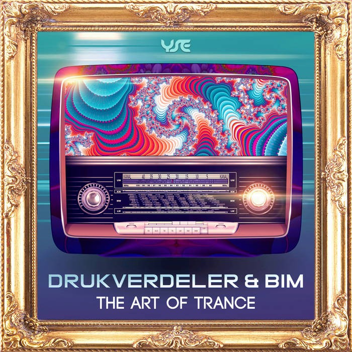 Yellow Sunshine Explosion - DRUKVERDELER, DJ BIM - The Art Of Trance