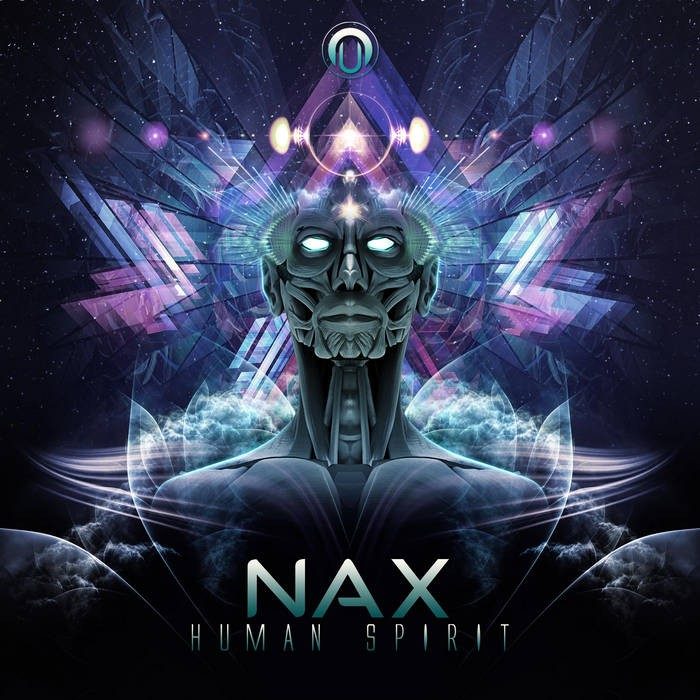 Nutek Records - NAX - Human Spirit