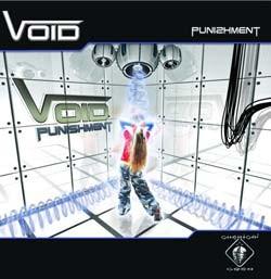 Chemical Crew - VOID - punishment