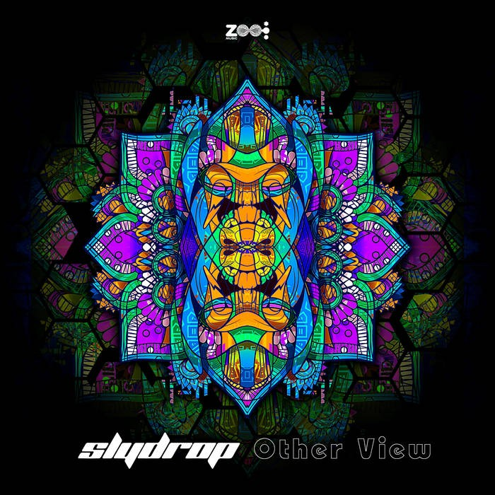 Zoo Music - SLYDROP - Other View
