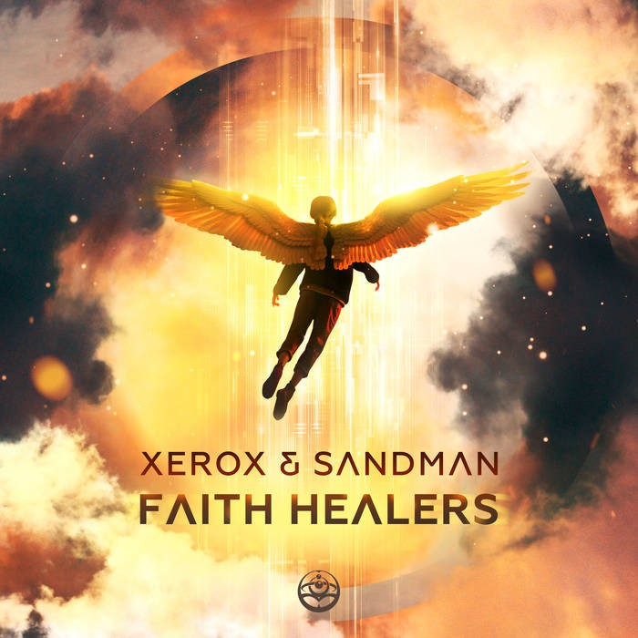 HOMmega Productions - XEROX, SANDMAN - Faith Healers