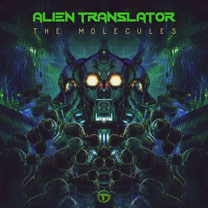 1.2. Trip Records - ALIEN TRANSLATOR - The Molecules