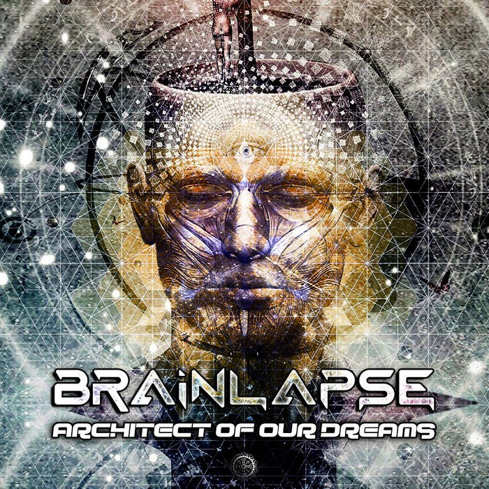 Antu Records - BRAINLAPSE - Architect of Our Dreams