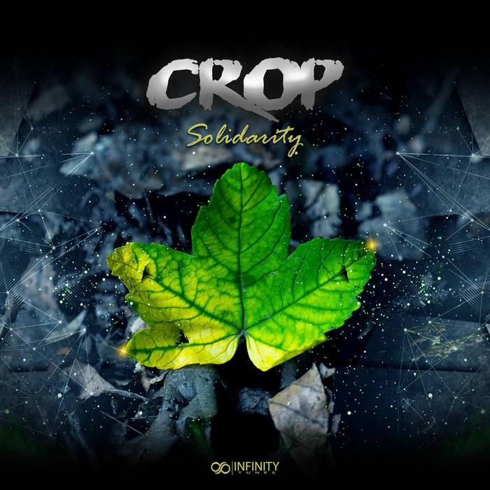 Infinity Tunes Records - CROP - Solidarity