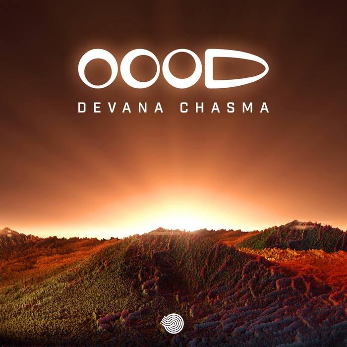Iboga Records - OOOD - Devana Chasma