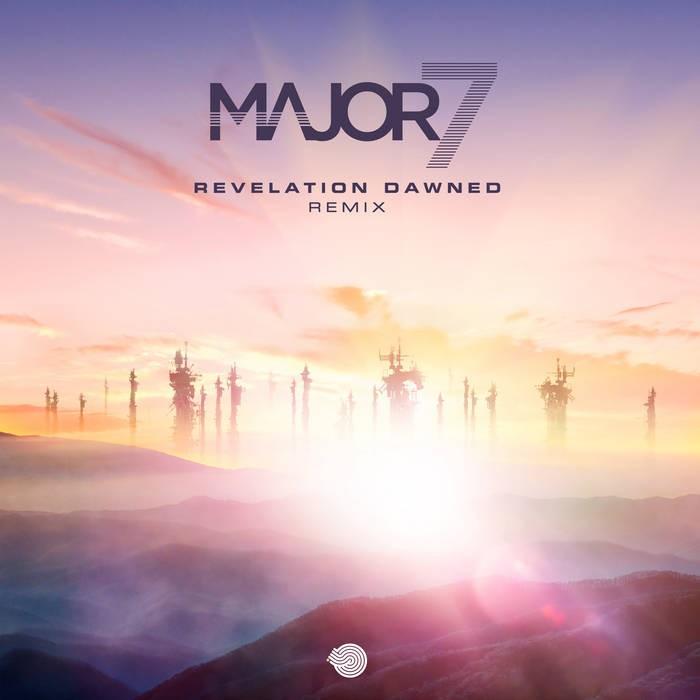Iboga Records - MAJOR 7 - Revelation Dawned