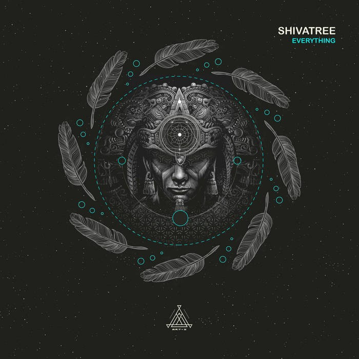 Art-X Recordings - SHIVATREE - Everything