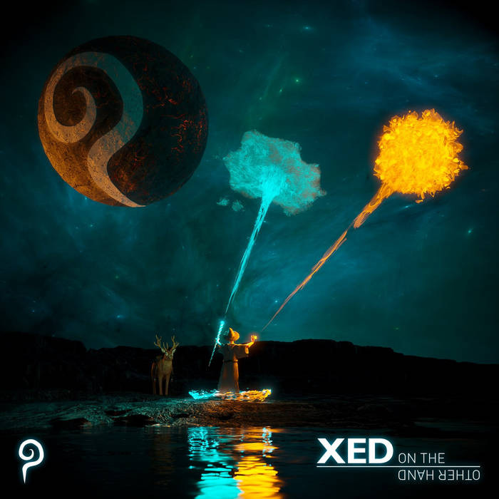 Patronus Records - XED - Patronus Records