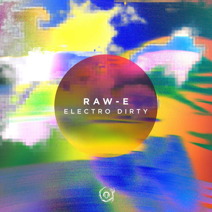 Nutek Ibiza - RAW-E - Electro Dirty
