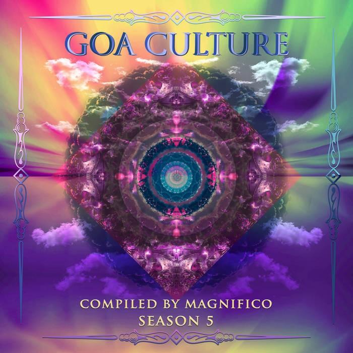 Yellow Sunshine Explosion - .Various - Goa Culture (Season 5)