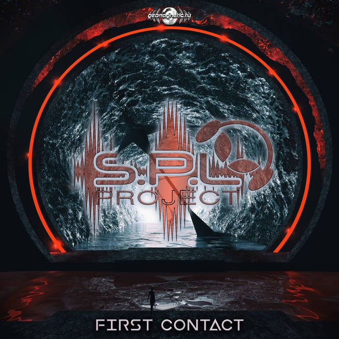 Geomagnetic.tv - S.P.L - PROJECT - First Contact