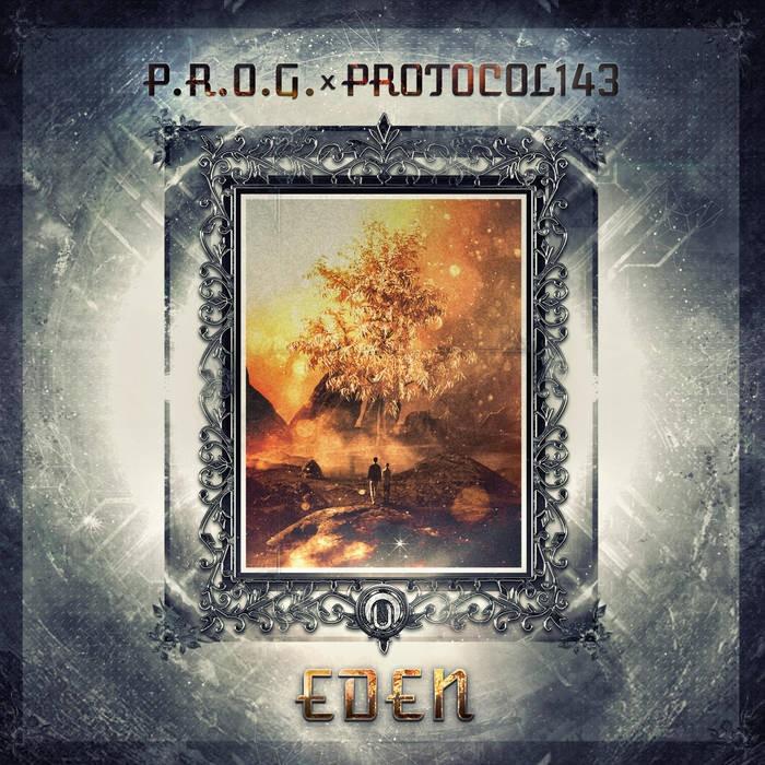 Nutek Records - P.R.O.G., PROTOCOL143AEONIAN - Eden