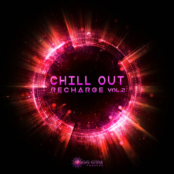 Bass-Star Records - .Various - Chill Out Recharge, Vol. 2