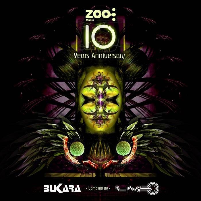 Zoo Music - .Various - 10 Years Anniversary