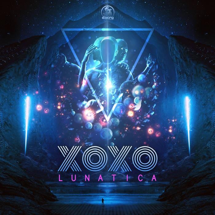 Dacru Records - XOXO - Lunatica