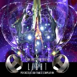 Shiva Space Japan - .Various - Light