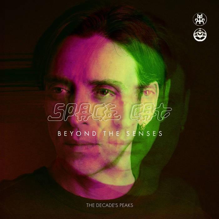 HOMmega Productions - SPACE CAT - Beyond the Senses