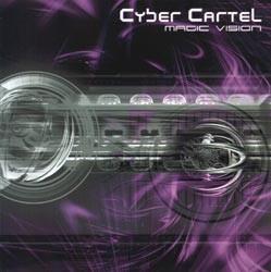 Agitato Records - CYBER CARTEL - magic vision