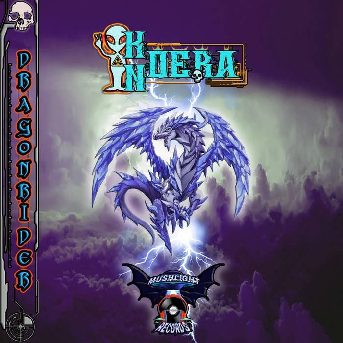 Mushlight Records - KOERA NOERA - Dragonrider