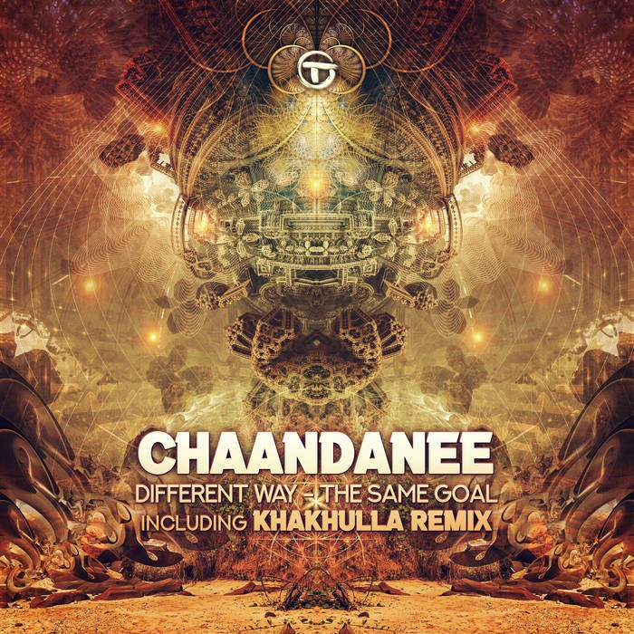 1.2. Trip Records - CHAANDANEE - Different Way - The Same Goal