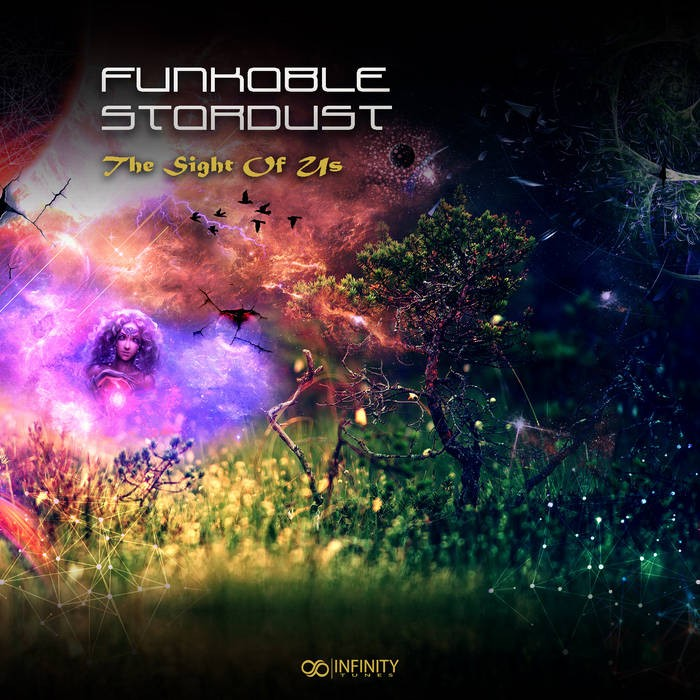 Infinity Tunes Records - FUNKABLE, STARDUST - The Sight Of Us
