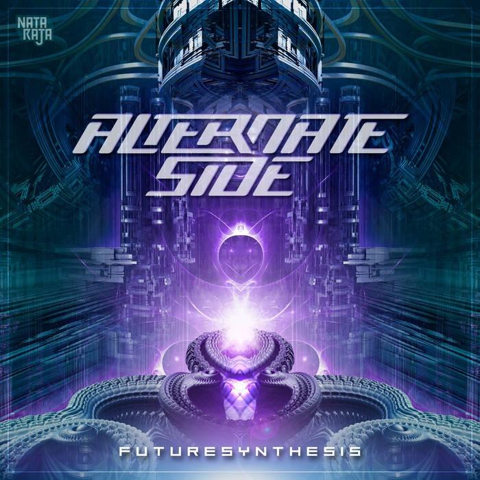 Nataraja Records - ALTERNATE SIDE - Futuresynthesis