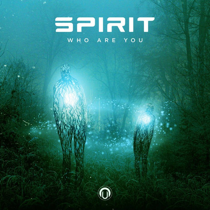 Nutek Records - SPIRIT MUSIC - Who Are You