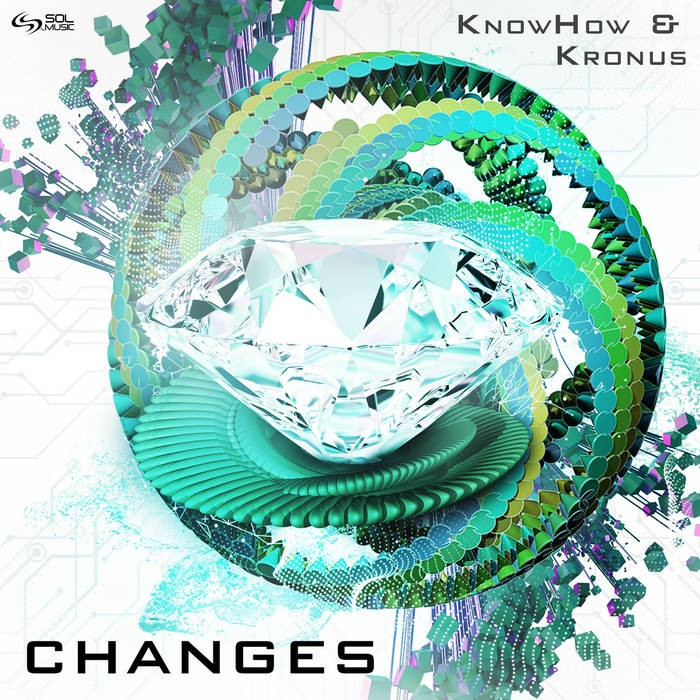 Sol Music - KNOWHOW, KRONUS - Changes