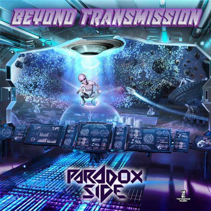 Tendance Music - PARADOX SIDE - Beyond Transmission