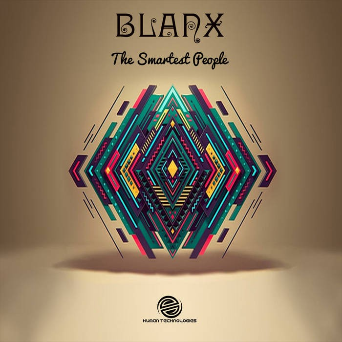 Boundless Music - BLANX - The Smartest People