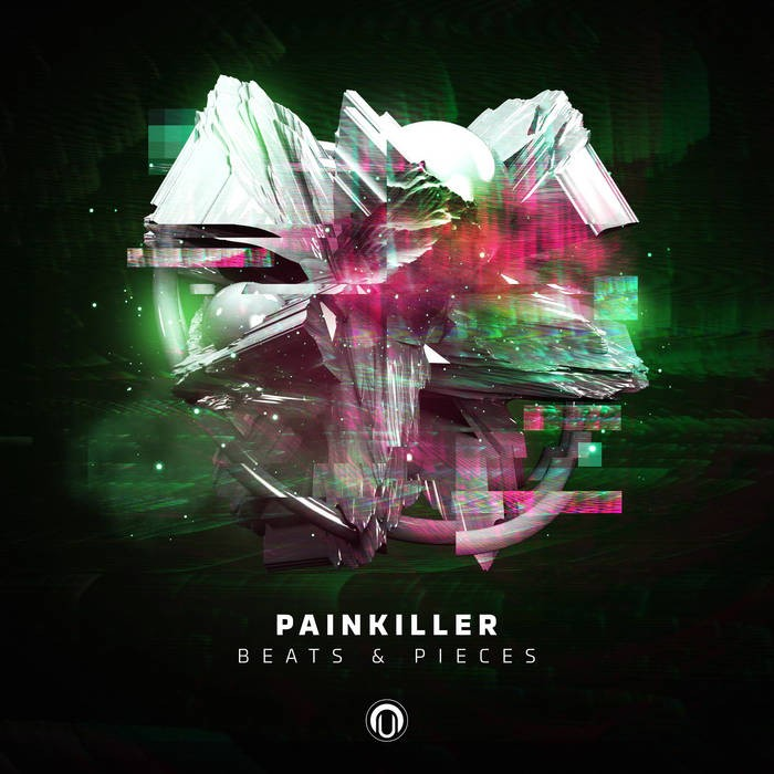 Nutek Records - PAINKILLER - Beats & Pieces