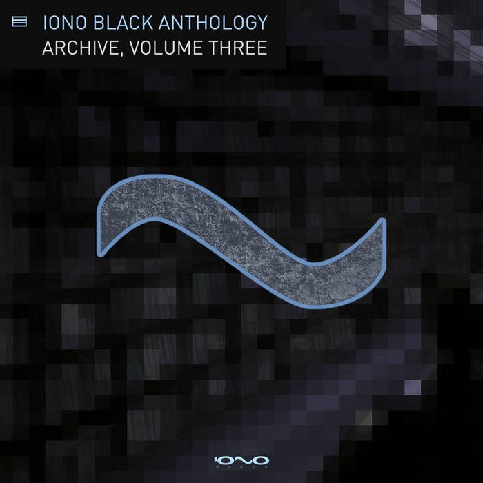 Iono Music - .Various - Iono Black Anthology, Vol. 3