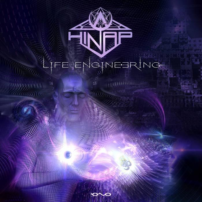 Iono Music - HINAP - Life Engineering
