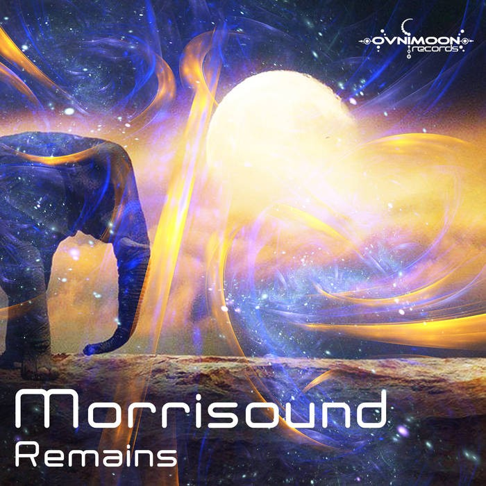 Ovnimoon Records - MORRISOUND - Remains