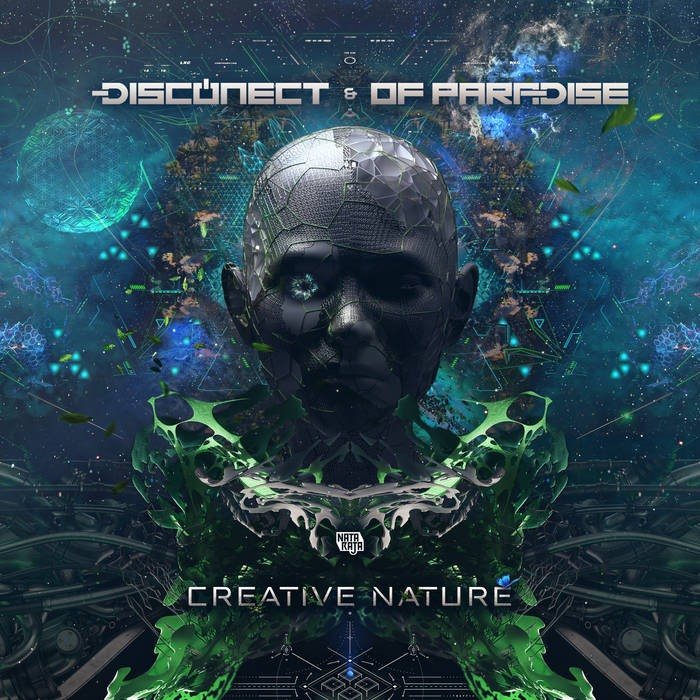 Nataraja Records - DISCONECT OF PARADISE - Creative Nature
