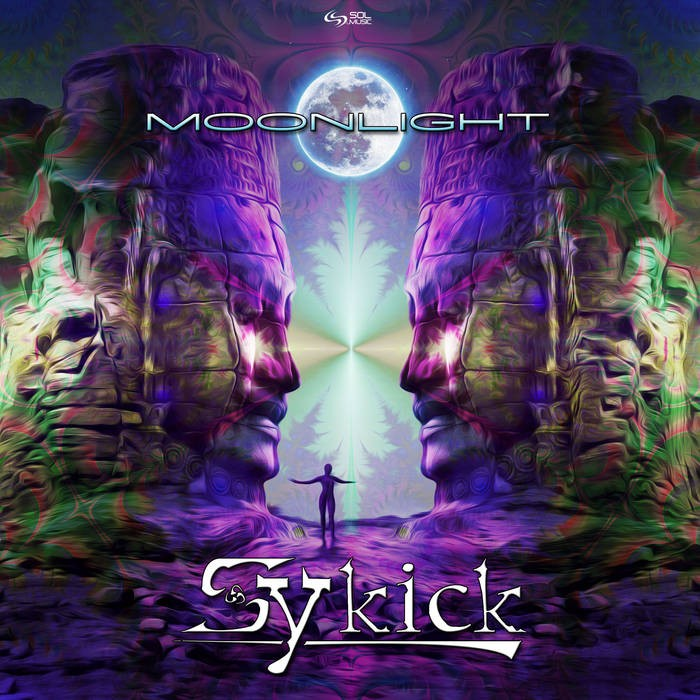 Sol Music - SYKICK - Moonlight