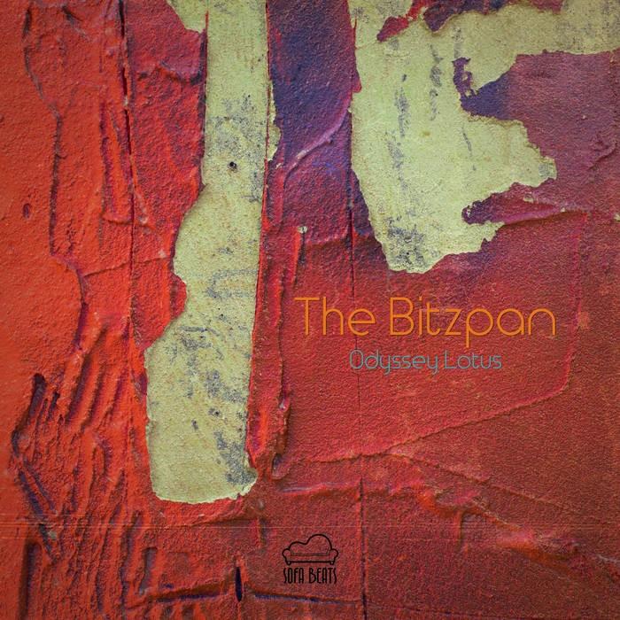 Sofa Beats Records - THE BITZPAN - Odyssey Lotus