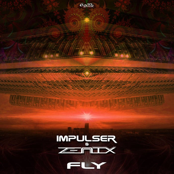 Sol Music - IMPULSER, ZENIX - Fly