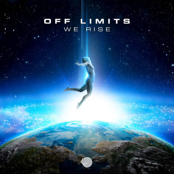 Iboga Records - OFF LIMITS - We Rise