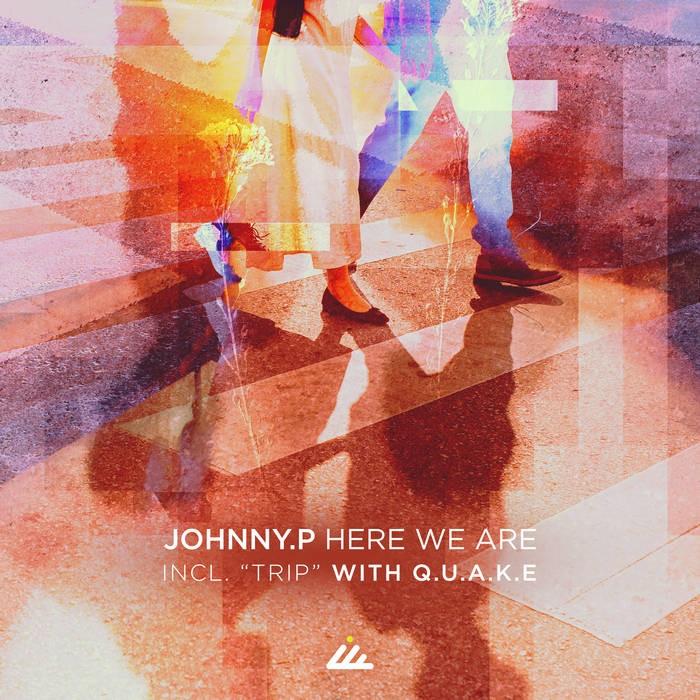 IBOGATECH - JOHNNY.P, Q.U.A.K.E - Here We Are