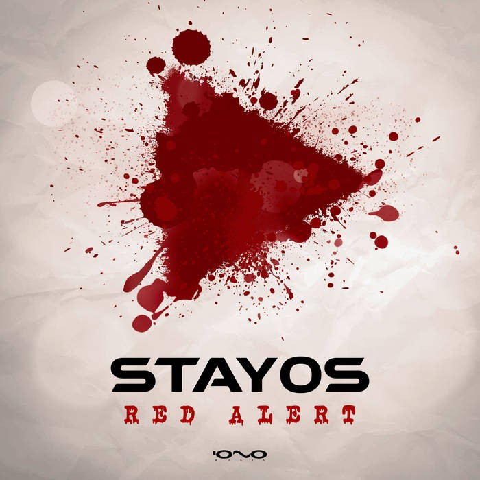 Iono Music - STAYOS - Red Alert