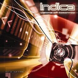 Agitato Records - INDICA - Visions of tomorrow