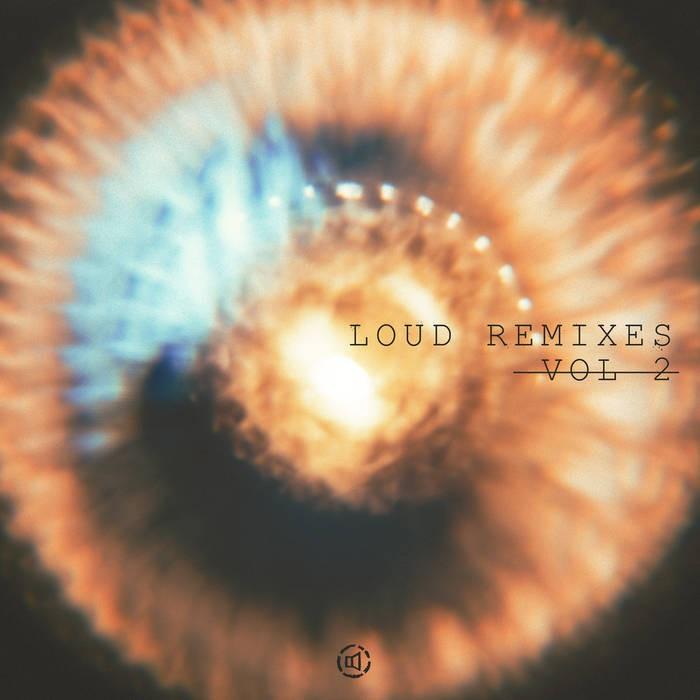 Iboga Records - LOUD - Loud Remixes Vol 2