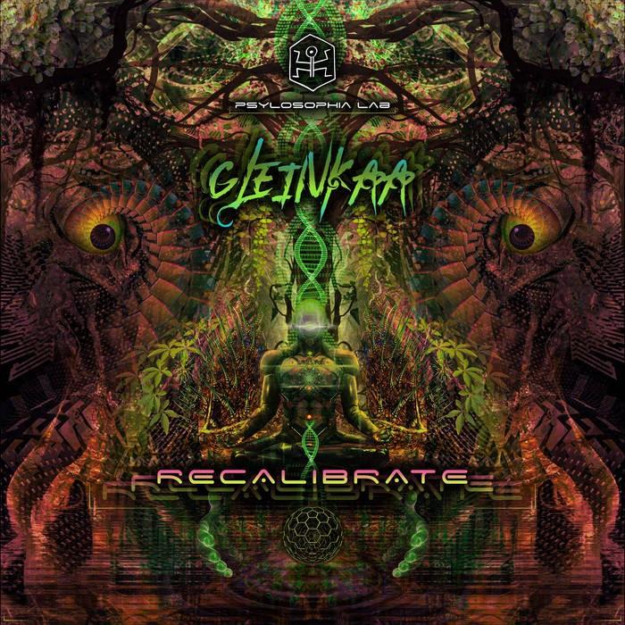Psylosophia Lab - GLEINKAA - Recalibrate